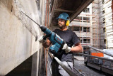 Rotary Hammer with SDS-max Bosch GBH 8-45 D Professional