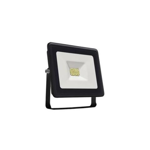 Prožektors LED NOCTIS 10W IP65  880Lm 4800K melns
