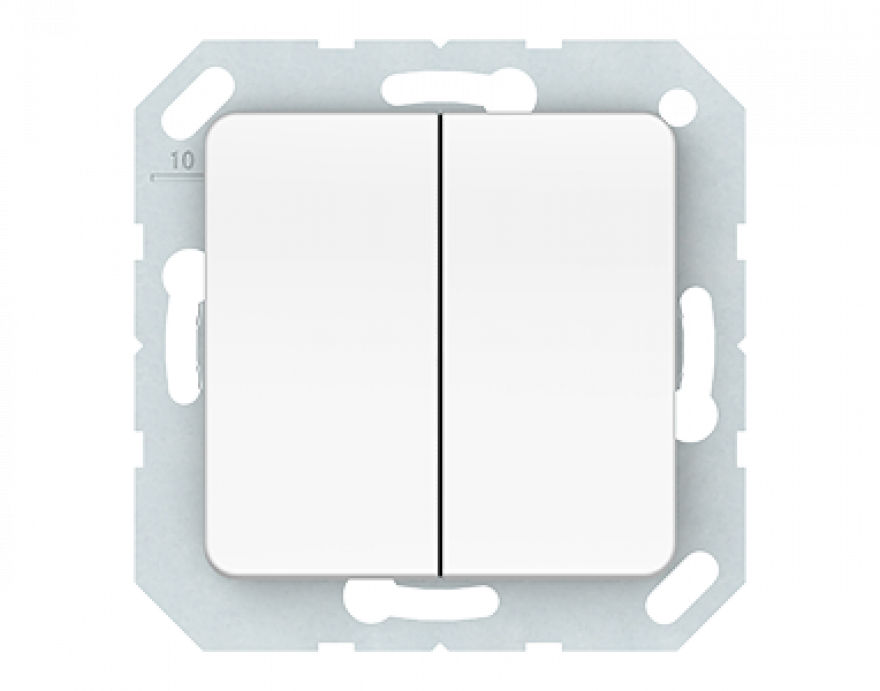 VILMA SL 250 white  switch izg 2-T meh