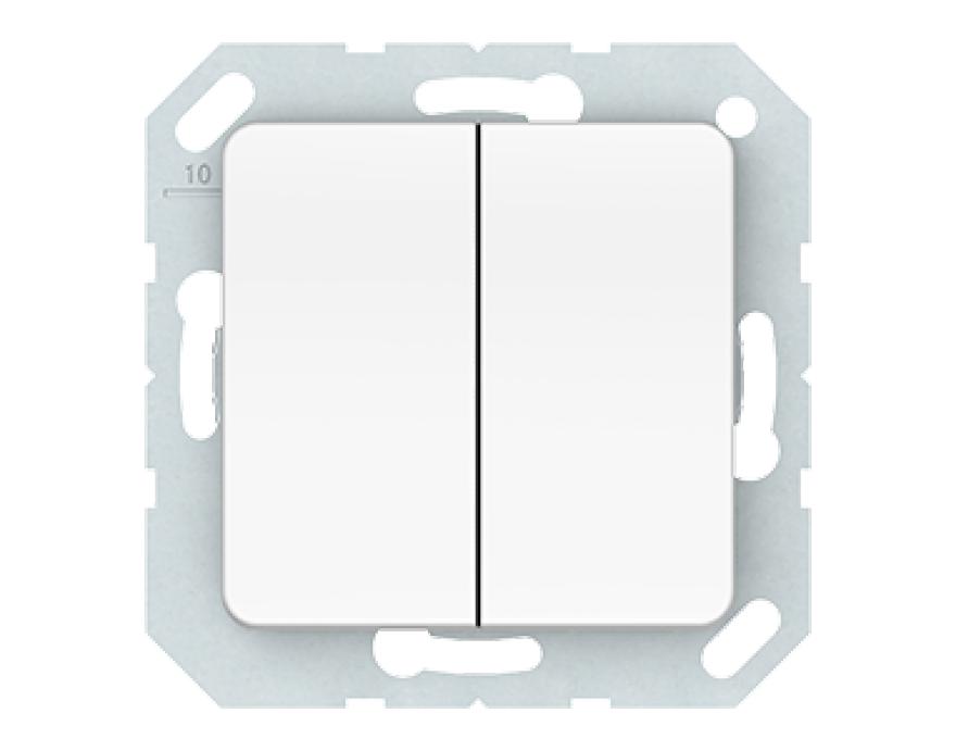 VILMA SL 250 white  switch 2-T meh