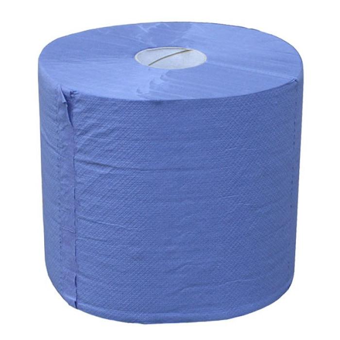 Industriālais papīrs FEVEX BLUE 3 kārtas zils