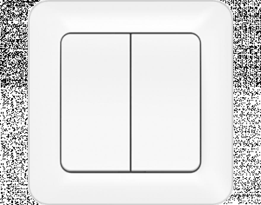 VILMA SL 250 white  switch 2-T ar frame