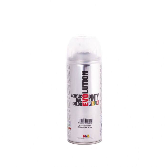 NVS spray lacquer satin 400ml EVO