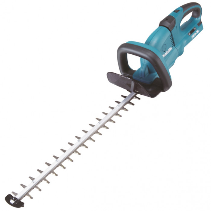 Makita DUH651 cordless hedge trimmer without batteries and charger