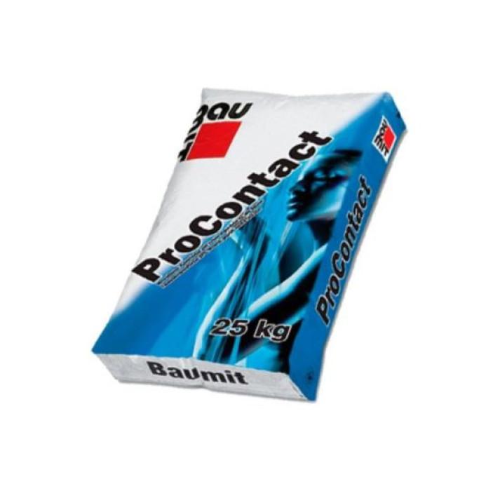 BAUMIT ProContact 25kg Līmēšanas/armēšanas java