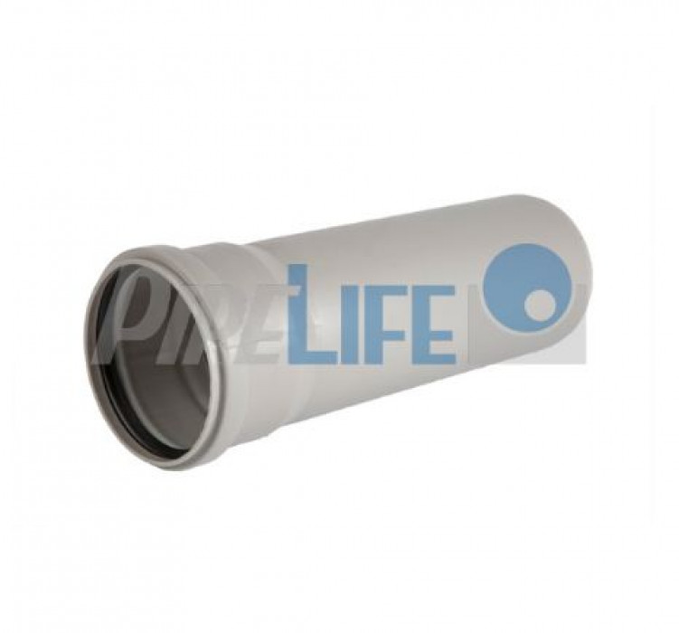 Indoor Sewer systems, sewer 75X500 mm