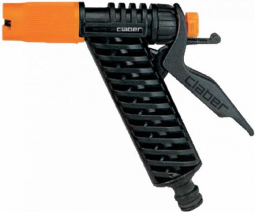 CLABER Washing gun (blister) 448757