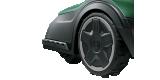 Zāles pļāvējs-robots Indego M+ 700, BOSCH 06008B0303 06008B9501