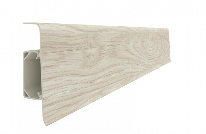 SKIRTING BOARD 603 ESQUERO  66.6x21.9x2500mm