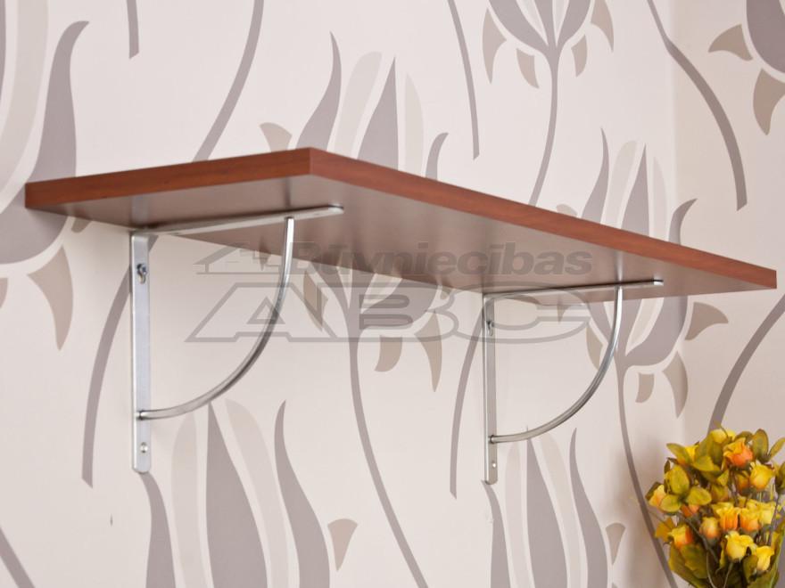 Кронштейн декоративный 150x150 гальв