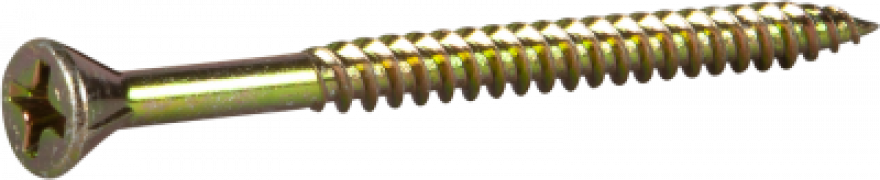 Skrūve 3.9x55mm FZG 500gab/iep., ESSVE 553155