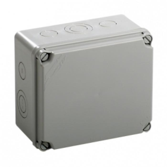 NOZARKĀRBA V/A IDE IP-67  108x108x64mm IP-55 IDE