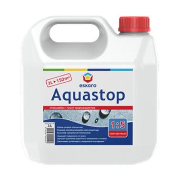 Eskaro Aquastop 3 L