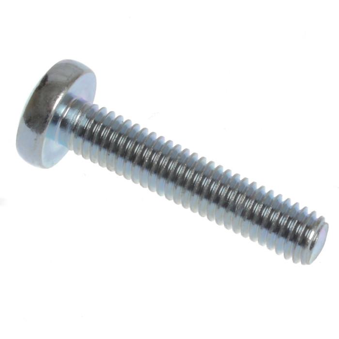 Pan Head Screw Din 7985 M3x40 (200)