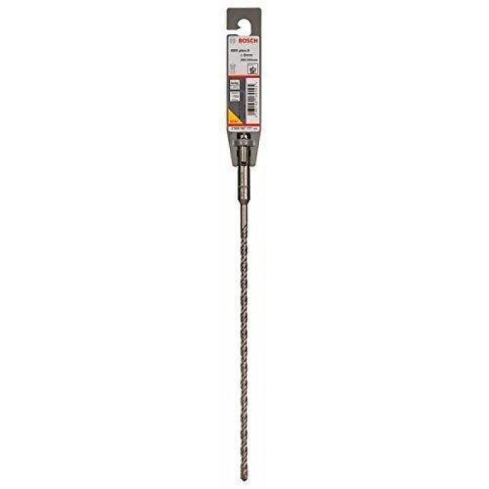 SDS-plus-5 hammer drill bits 6 x 200 x 265 mm
