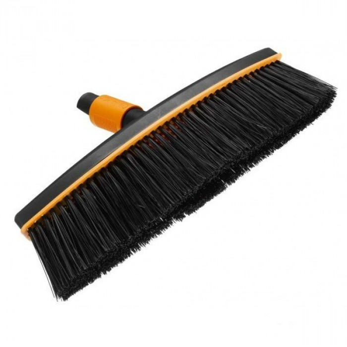 QuikFit Patio Broom