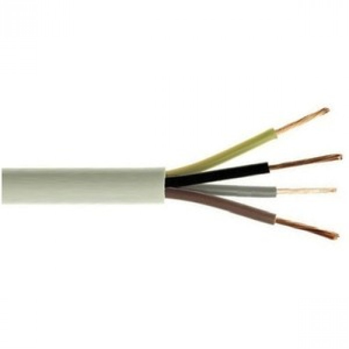 ELECTRIC CABLE OMY  4x2.5