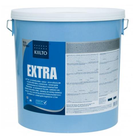Kiilto EXTRA 15L  Līme grīdas segumiem