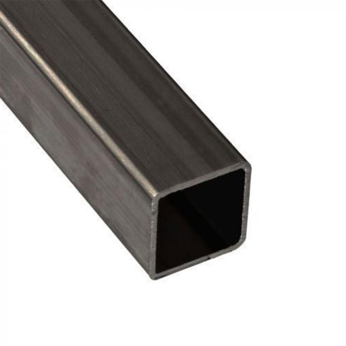 Square tube 2x60x60mm 2m