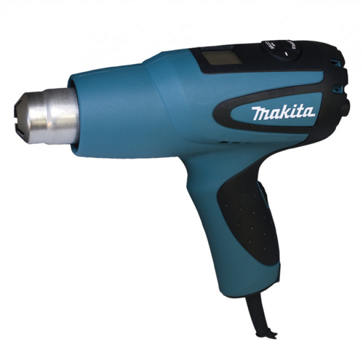Makita heat gun HG651C 2000W