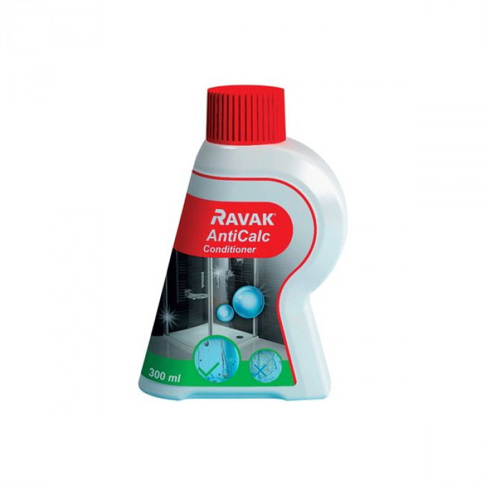 Ravak tīrītājs Anticalc Conditioner 300ml