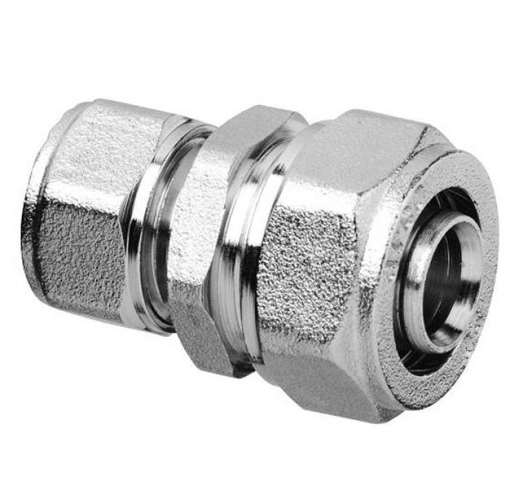 PE-X savienojums skrūv. d16x20  mm , 864510U