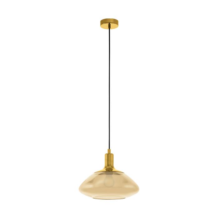 Потолочный светильник Torrontes E27 max60W amber 98619