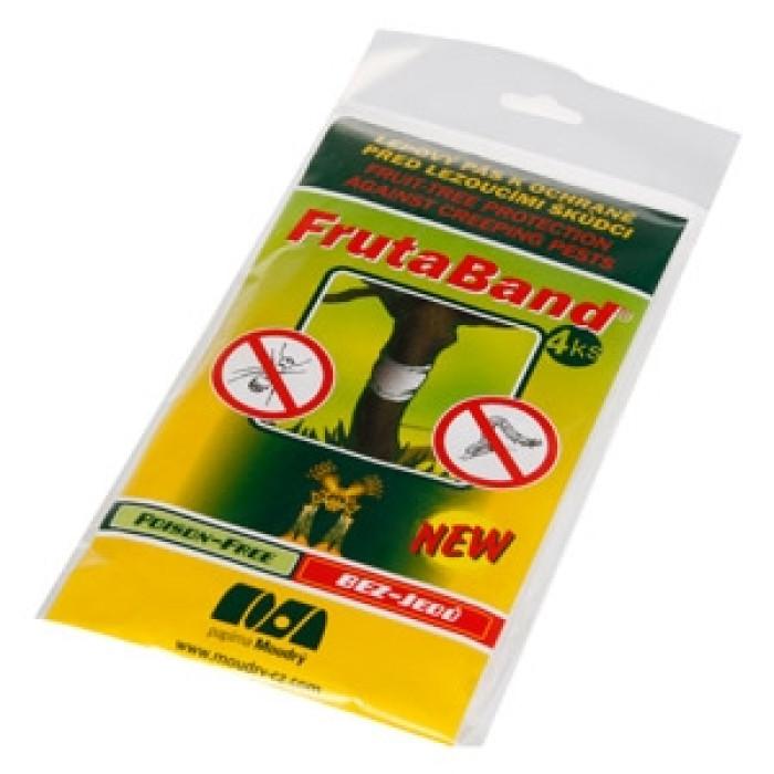 FrutaBand līdzeklis pret rāpoj oš.insektiem augļu k. 2gb/iepa
