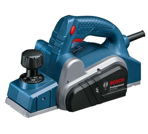 Ēvele 82mm, Bosch GHO 6500  0601596000