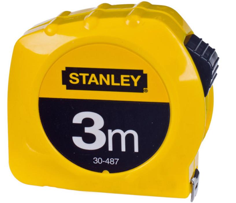 Measure Tape Stanley 3m