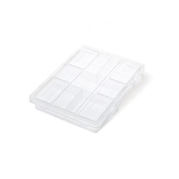 Box for small parts, Novipro, 20cm