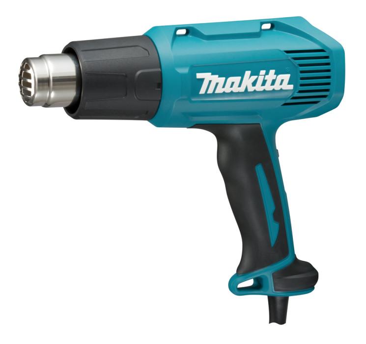Heat Gun HG5030K MAKITA 1600W