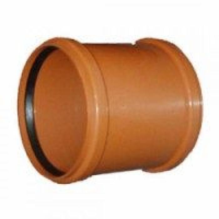 020702 PVC laboš.  dubultuzmava 110 (gludā)