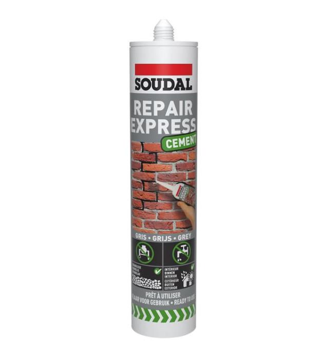 Soudal REPAIR EXPRESS CEMENT 290ml