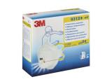 3M Respirator 9312 P1 with valve