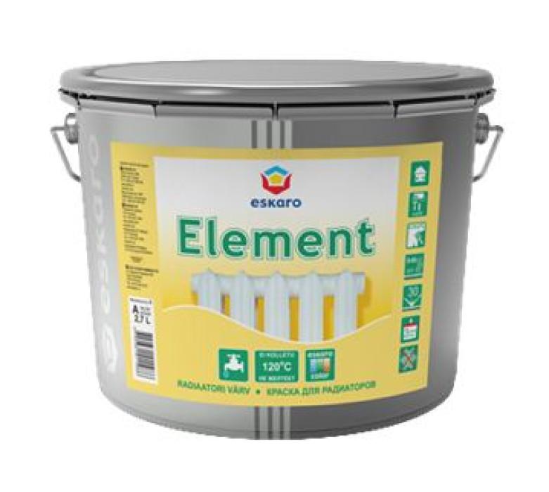 Paint Eskaro ELEMENT 2.7L