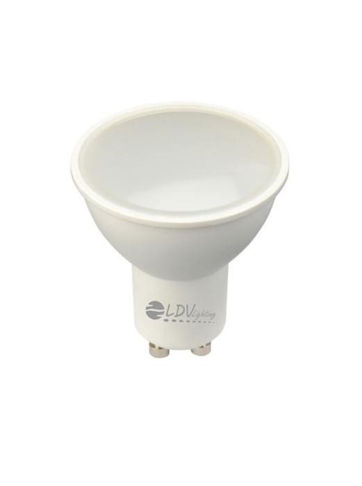Bulb LED 8W GU10 650lm  3000K