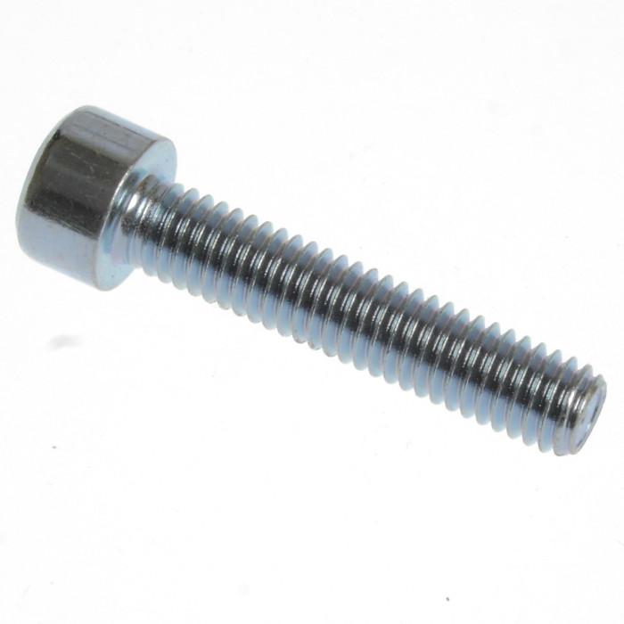 Hexagon Socket Head Cap Screw Din 912 M6x30 (200) Zn