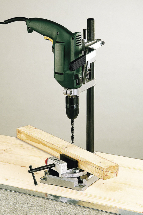 Drill Stand Wolfcraft 3406000