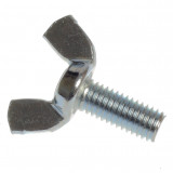 Wing Screw Din 316 M6x20 (100) Zn