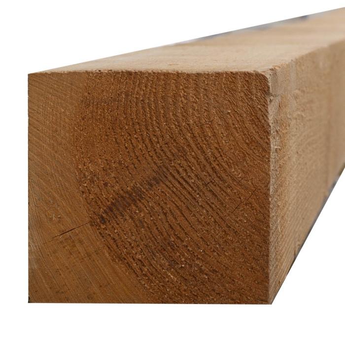 Dried timber 100x100x3000mm