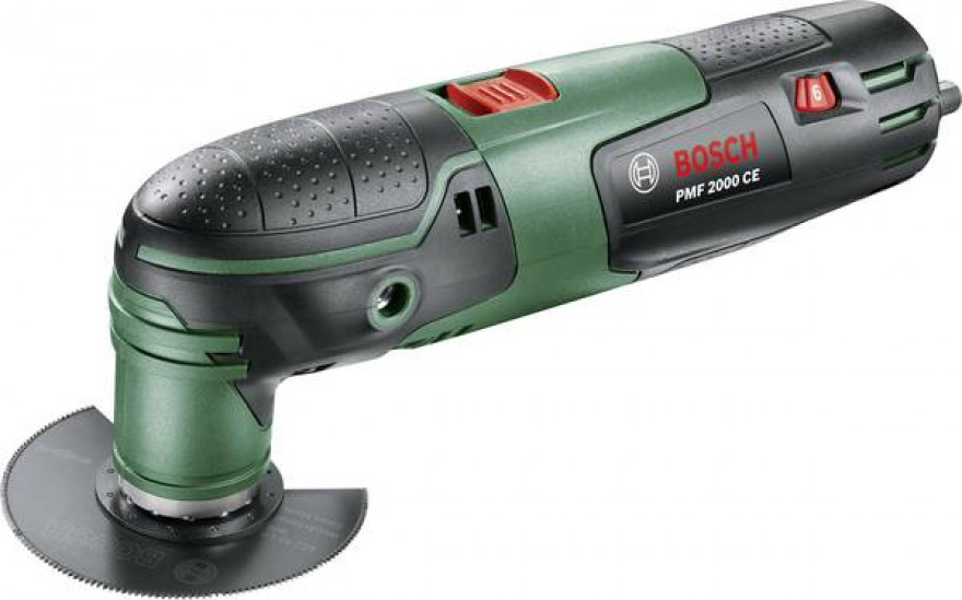 Multifunction tool Bosch PMF 2000 CE, 0603102000 0603102000