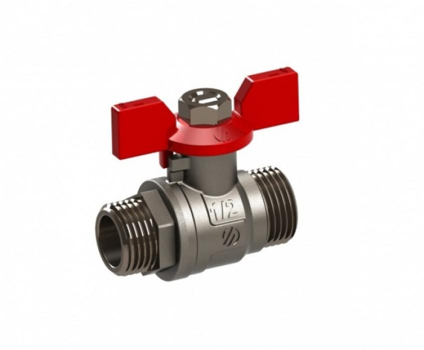 Lodv.ventilis ARCO 1/2  MM  tauriņrokturis