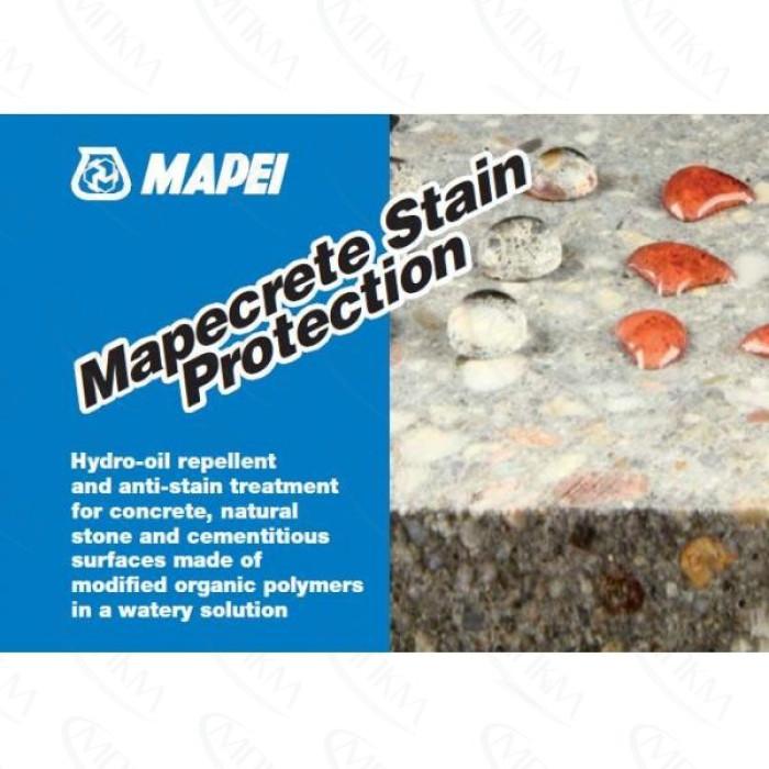Mapei Mapecrete 1kg  stain protection