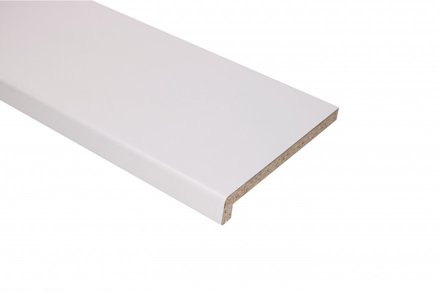 Sill MDF white 19x250x1650mm OPUS