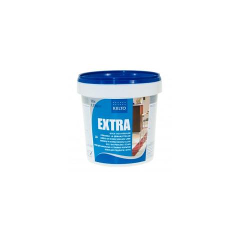 Kiilto EXTRA 1 L  Līme grīdas segumiem