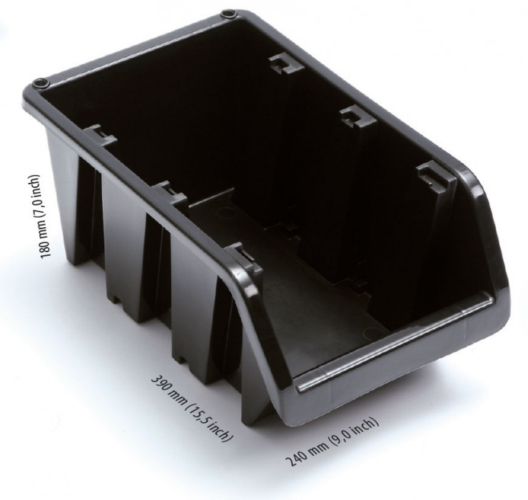 Box, Novipro 40cm
