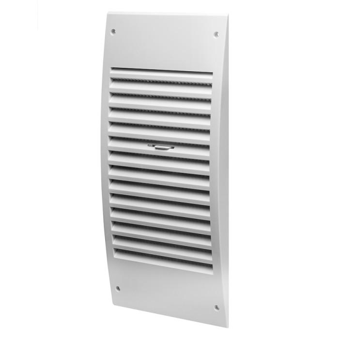 ventilationgrilleplastic,140x300mm,adjustable