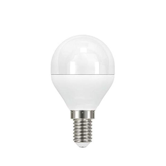 Spuldze NOVIPRO LED 6W 490Lm E14