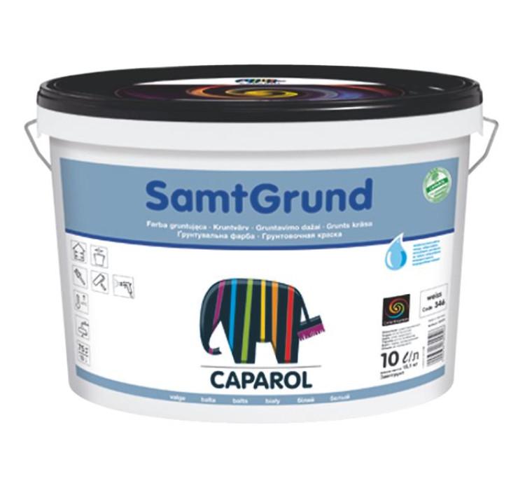 Priming paint Caparol SamtGrund ELF B1 2.5l